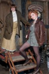 Teen Steampunk Fashion Show