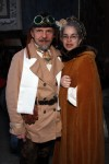 Steampunk Couple 1