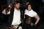 Steampunk Couple 2