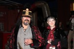Steampunk Couple 4