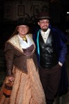Steampunk Couple 6