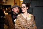 Steampunk Couple 10