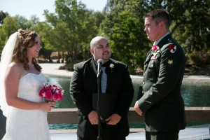 wedding ceremony heather farms walnut creek california