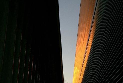 #abstract #abstractart #sunset #light #pattern #texture