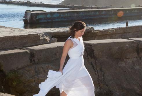 #sutrobaths #wedding #weddingphotography #weddingdress #sanfrancisco #fashion