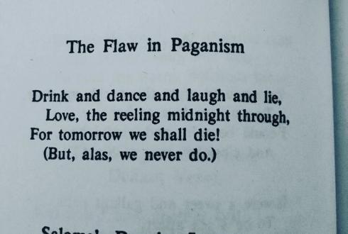 Poem credit Dorothy Parker. #meirl #poetry #funny #darkhumor